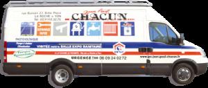 Jean Paul CHACUN à La Roche sur Yon (Vendée) - Décoration utilitaire, plomberie, électricité, chauffage, photovoltaique, électroménager, ...