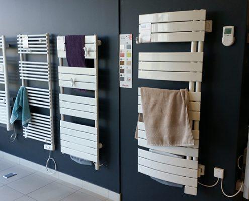 Jean Paul CHACUN à La Roche sur Yon (Vendée) - Chauffage, sèche serviette, radiateur, convecteur électrique