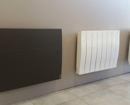 Jean Paul CHACUN à La Roche sur Yon (Vendée) - Chauffage, radiateur, convecteur électrique