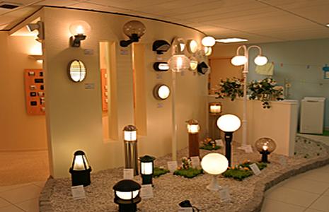 Jean Paul CHACUN à La Roche sur Yon (Vendée) - Electricité général, applique, lumière, extérieur