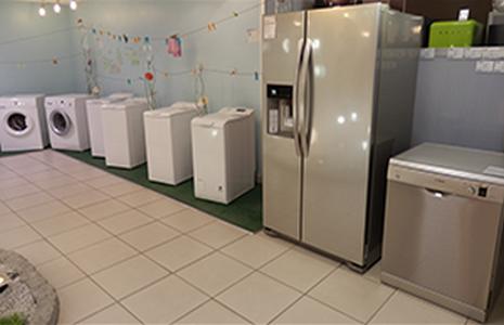 Jean Paul CHACUN à La Roche sur Yon (Vendée) - Electroménager, frigo, lave linge, lave vaisselle