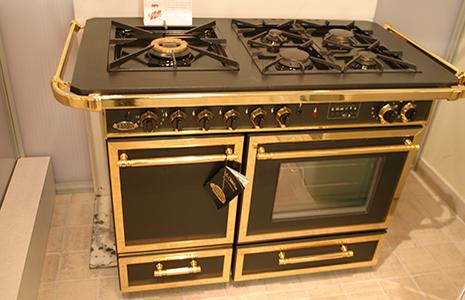 Jean Paul CHACUN à La Roche sur Yon (Vendée) - Electroménager, four, plaque de cuisson, cuisinière, centre de cuisson, piano de cuisine