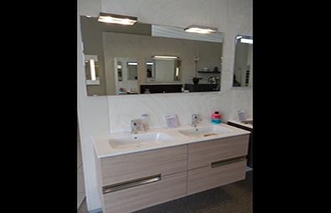 Jean Paul CHACUN à La Roche sur Yon (Vendée) - Plomberie, salle de bain, douche, baignoire