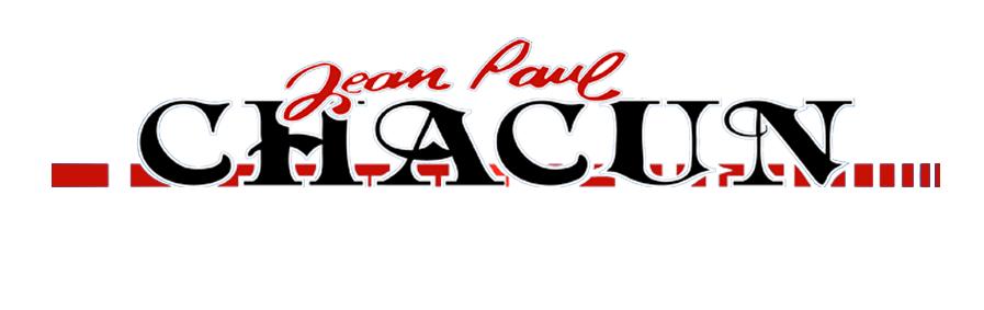 Jean-Paul Chacun
